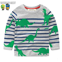Buy Spring Autumn Boy Girl Clothing Kids Clothes 2016 Baby Boy Clothes Baby Boy Long Sleeve T shirt Children Girls Long Sleeve Top for $6.12 in AliExpress store