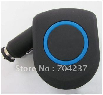 new arrival mini usb car charger for iphone/ipad