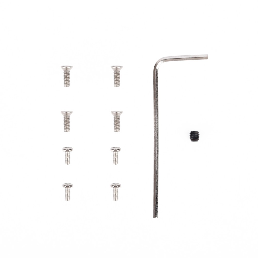 1set Gimble Screws & Wrench Hardware Accessories Packed for DJI Phantom