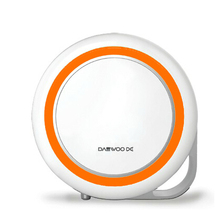 South Korea imported genuine Daewoo smart home air purifier in addition to formaldehyde indoor air purifier