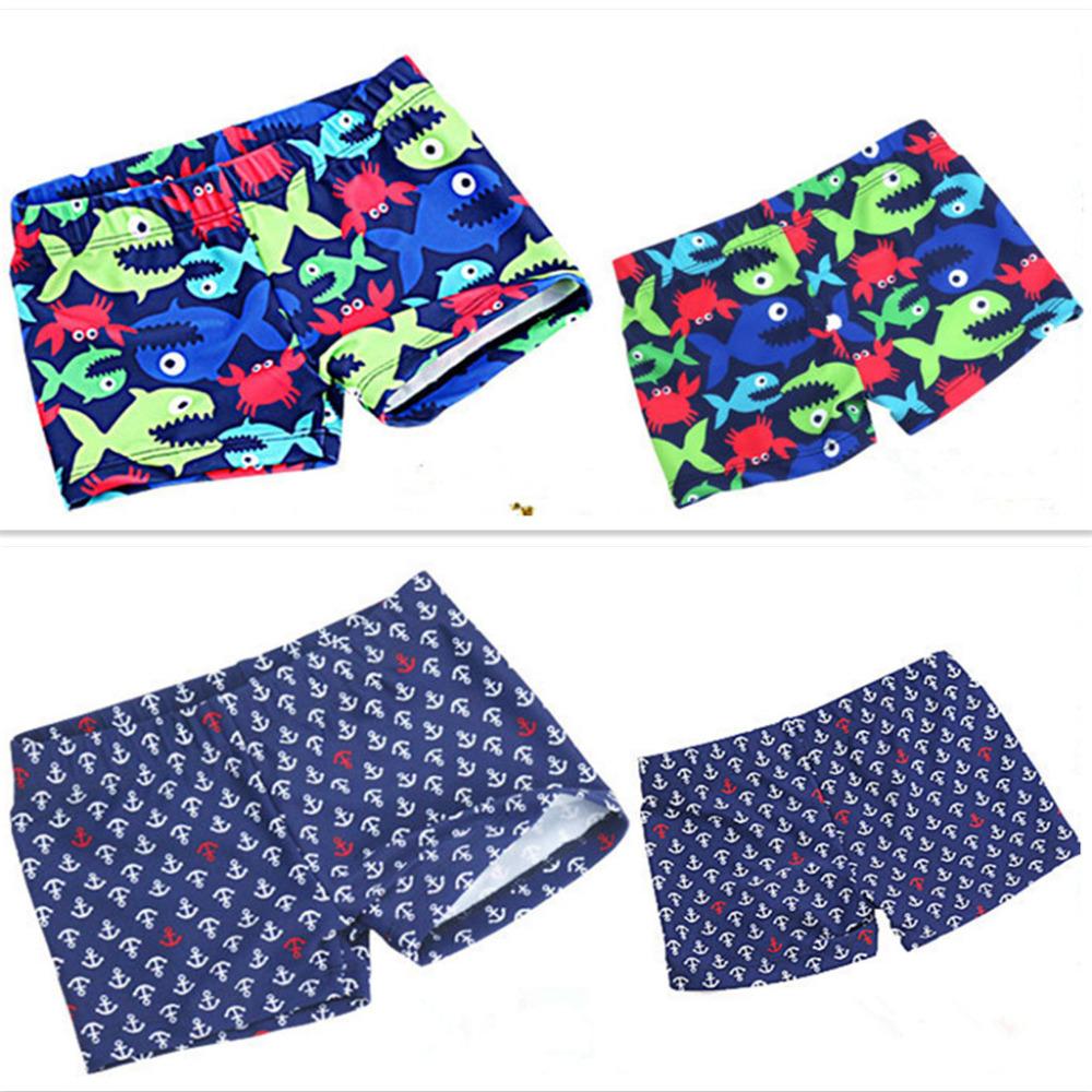 2015 Baby boy swimwear boy swimming trunk children swimsuit boy 10 colors beachwear Pool Bathing suit kids swimming costume(China (Mainland))
