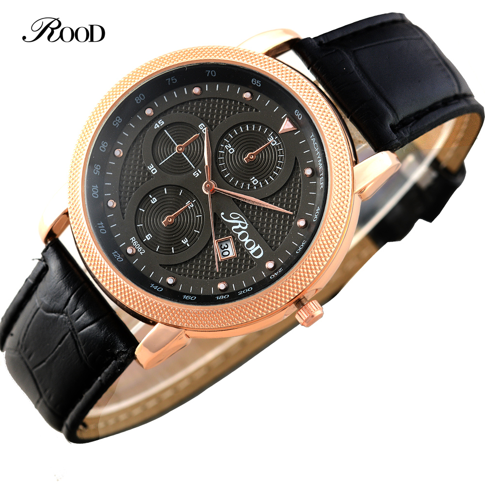 2016 New Quartz Men Watches Fashion & Casual Luxury Leather Watch Elegant Sports Out Door Wristwatch Wholesale relojio Hot Sale!(China (Mainland))