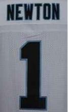 Best quality jersey, stitched jerseys,White and balck blue,Size 40-56(China (Mainland))