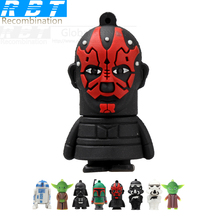 RBT Usb Flash Drive New Real Capacity Star War Hero Hero 8GB 16GB 32GB Pen Drive Memory USB Stick Pendrive For PC(China (Mainland))