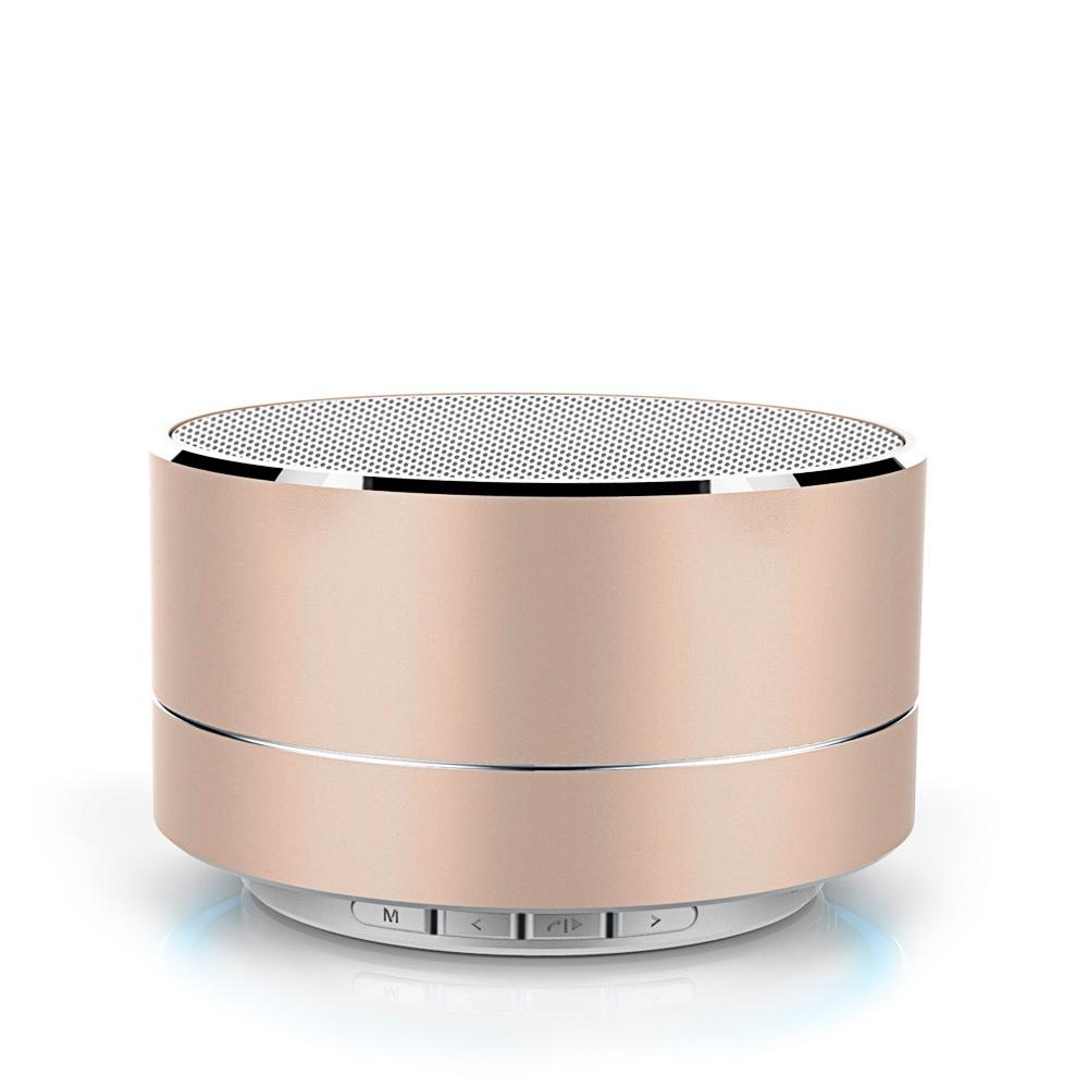 New Portable Bluetooth Speaker Wireless Stereo Loudspeakers Super BassCaixa Som Sound Box Hand Free for Phone VS Xiaomi Speaker(China (Mainland))
