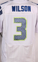 Men's 12 12th Fan 24 Marshawn Lynch 25 Richard Sherman 29 Earl Thomas 88 Jimmy Graham elite jersey,White and Blue,Size M-XXXL(China (Mainland))