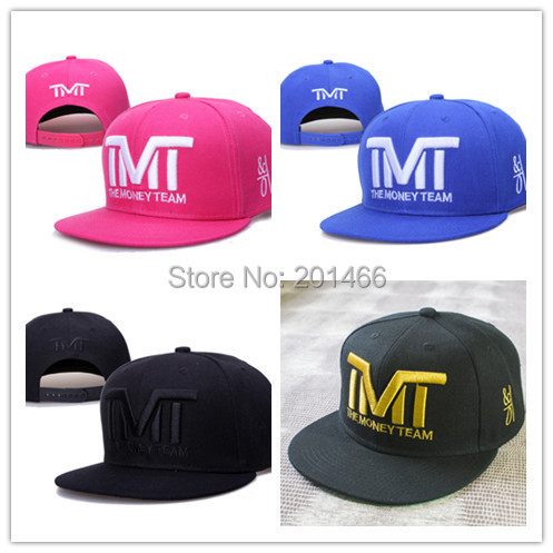 TMT hats Money Team Snapback Men baseball caps adjustable football sports hat cap men women Hip-Hop - we only sell good quality store