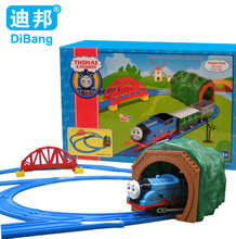 Hot Wheels Thomas And Friends Trains Set Toys Kids Toys For Boys Electric Thomas Train Set Trackmaster Tomas And Friends Train(China (Mainland))