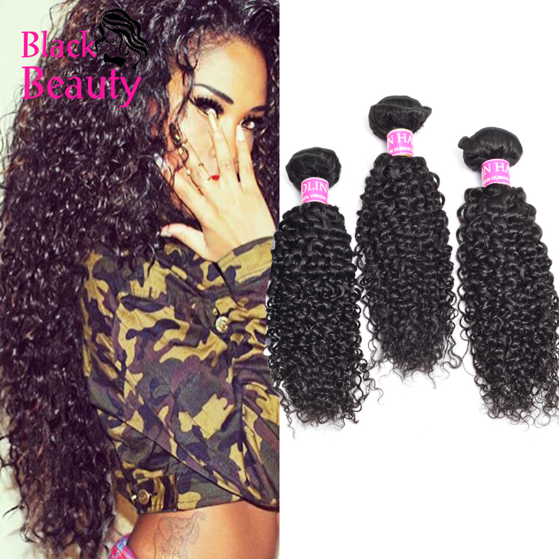 7A Peruvian Curly Virgin Hair 8-30inch Peruvian Virgin Hair Curly 3pcs Peruvian Hair, 100% Unprocessed Human Hair Weave