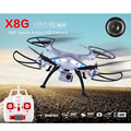 Syma X8G 2 4g 4ch 6 Axis Drone with 5 0MP 1080P Action HD Camera RC