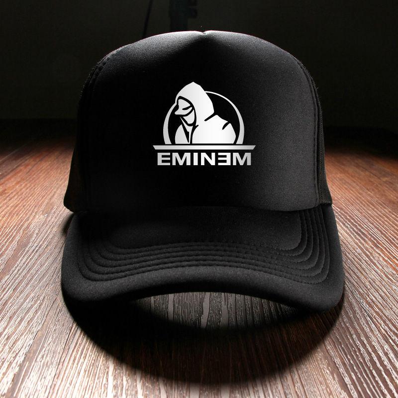 New 2016 Unisex Fashion Metal Mulisha Printed Eminem Rock Band Mens Hats And Snapback Baseball Caps Brand For Women Sports Golf(China (Mainland))