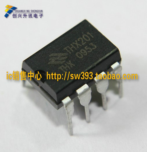 THX201 cooker switching supply controller DIP-8(China (Mainland))