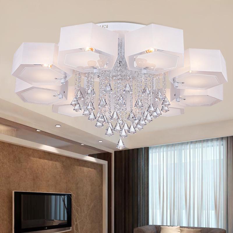 Verlichting woonkamer zithoek for Woonkamer lamp modern