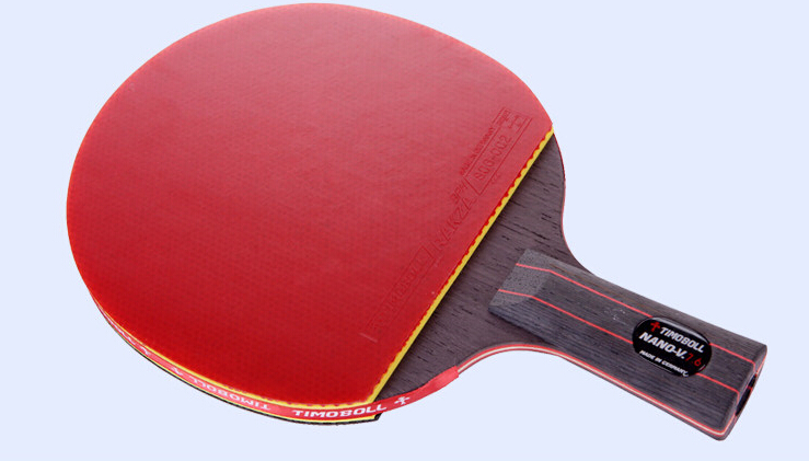 free shiping TABLE TENNIS RACKET 8 star Ping Pong rackets PADDLE Pimples In pen-holding style handshake grip(China (Mainland))