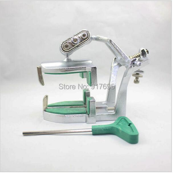 freeshipping New Dental Adjustable Teeth Articulator dental Lab Dentist - martin zhang's store