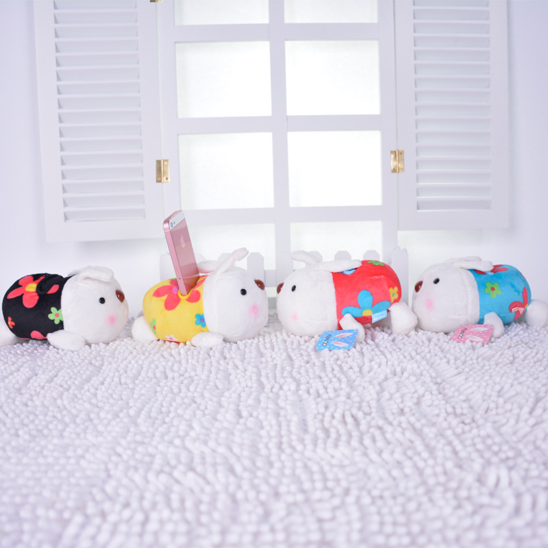 Popular fabric opening machine buy cheap fabric opening for Rabbit decorations home