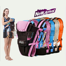 Baby Carrier/Top Quality Baby Backpack Multifuntion 100% Cotton Baby Sling Wrap Chicco Shoulder Front Carriers/Baby Suspenders(China (Mainland))