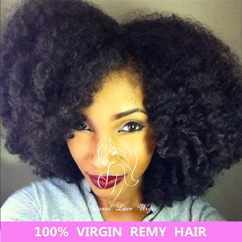 Yaki Curly Wigs 76