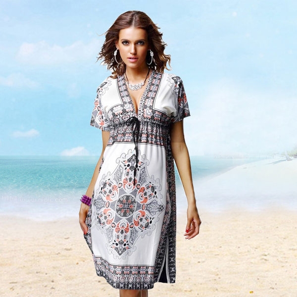 Simple Beautiful Womens Sundresses For Summer  Outfitsbible
