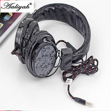 Aaliyah 3 Color IE8 Gaming Game Skype Headset Stereo Headphone Earphone with Microphone for PC Computer Laptop Mobile Phone