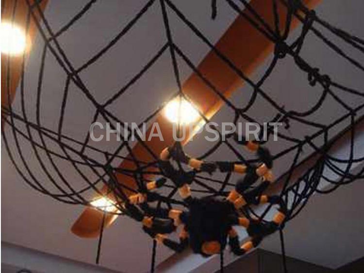 Как сделать паутину в домашних условиях 164