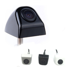 Front and rear universal Car CCD Rear View Camera Parking Waterproof 170 Degree Night Vision Car Assistance System(China (Mainland))