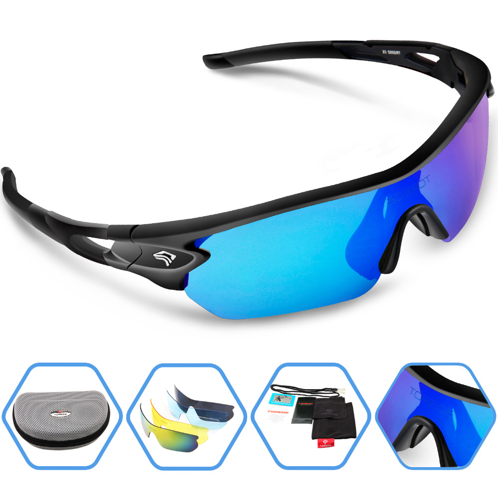 Sports Sunglasses Reviews