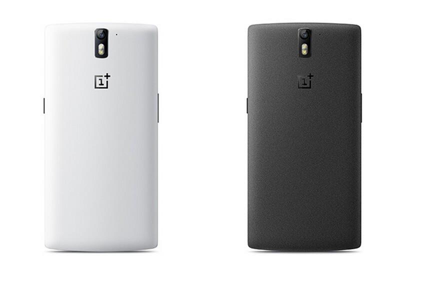 kolory OnePlus One
