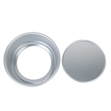 IMC Hot 12 inches of refined aluminum alloy round bottom cake mould(China (Mainland))