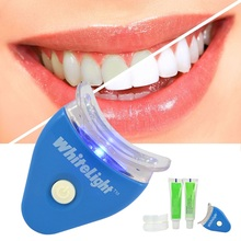 Hot White Teeth Whitening Tooth Gel Whitener Health Oral Care Kit For Personal Dental Treatment brightening Light Treatment(China (Mainland))