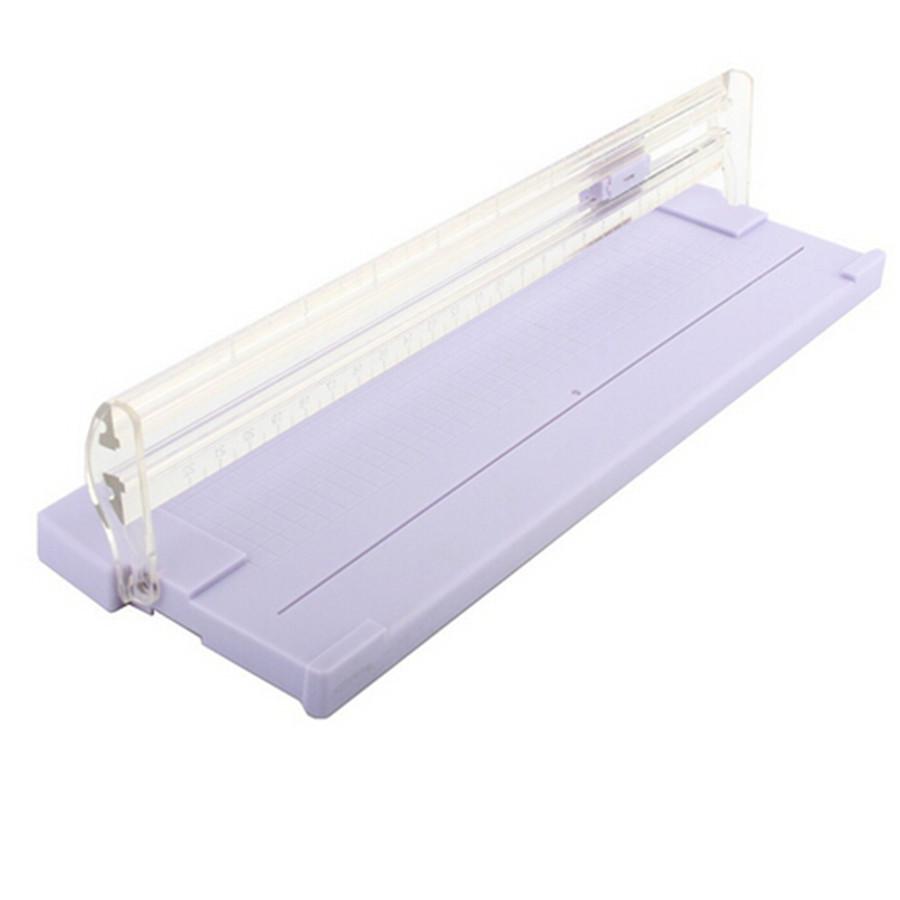 A3 A4 Precision Guillotine Paper Photo Card Cutters Arts & Crafts Rotary Trimmer Cutting Machine