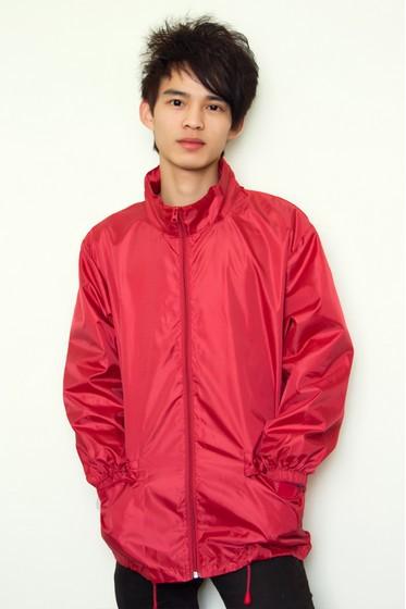 Raincoat fashion outdoor ride plus size ultra-thin sunscreen quick-drying rain jacket free shipping(China (Mainland))
