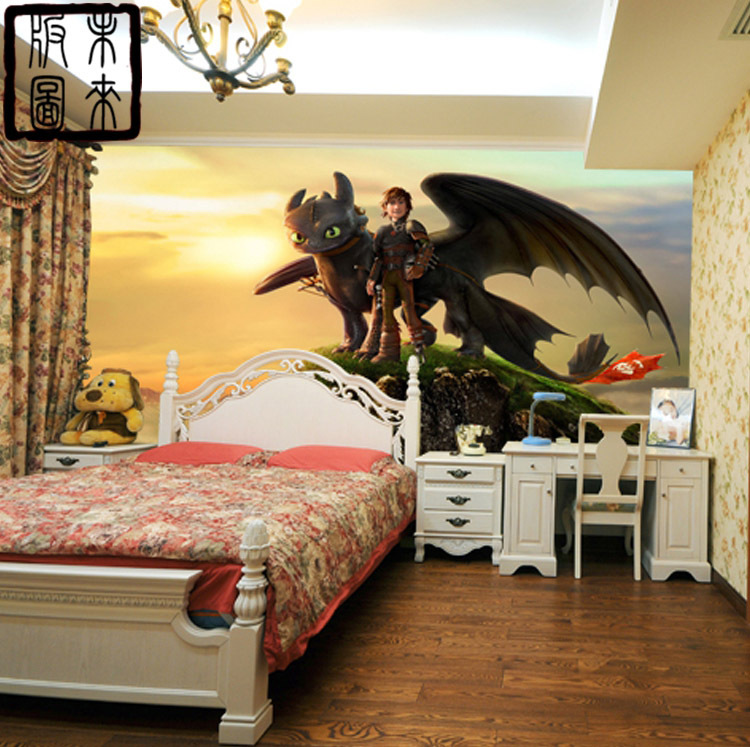 Compare Prices On Kids Room Wallpaper Designs Online