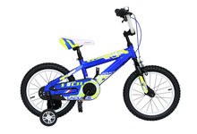Fast Shipping 2015 new 14 16 inch matel frame children bicycle kids bike contains auxiliary wheel 4 colors Cycling funny Bike(China (Mainland))