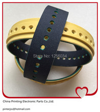 China post free shipping 20 pieces high quality heidelberg SM74 belt for printing