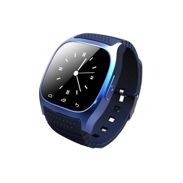 Best Smartwatch Bluetooth 4 0 WristWatch for Android Smart Phone Watch Brand Men 2015 Smartwatch With