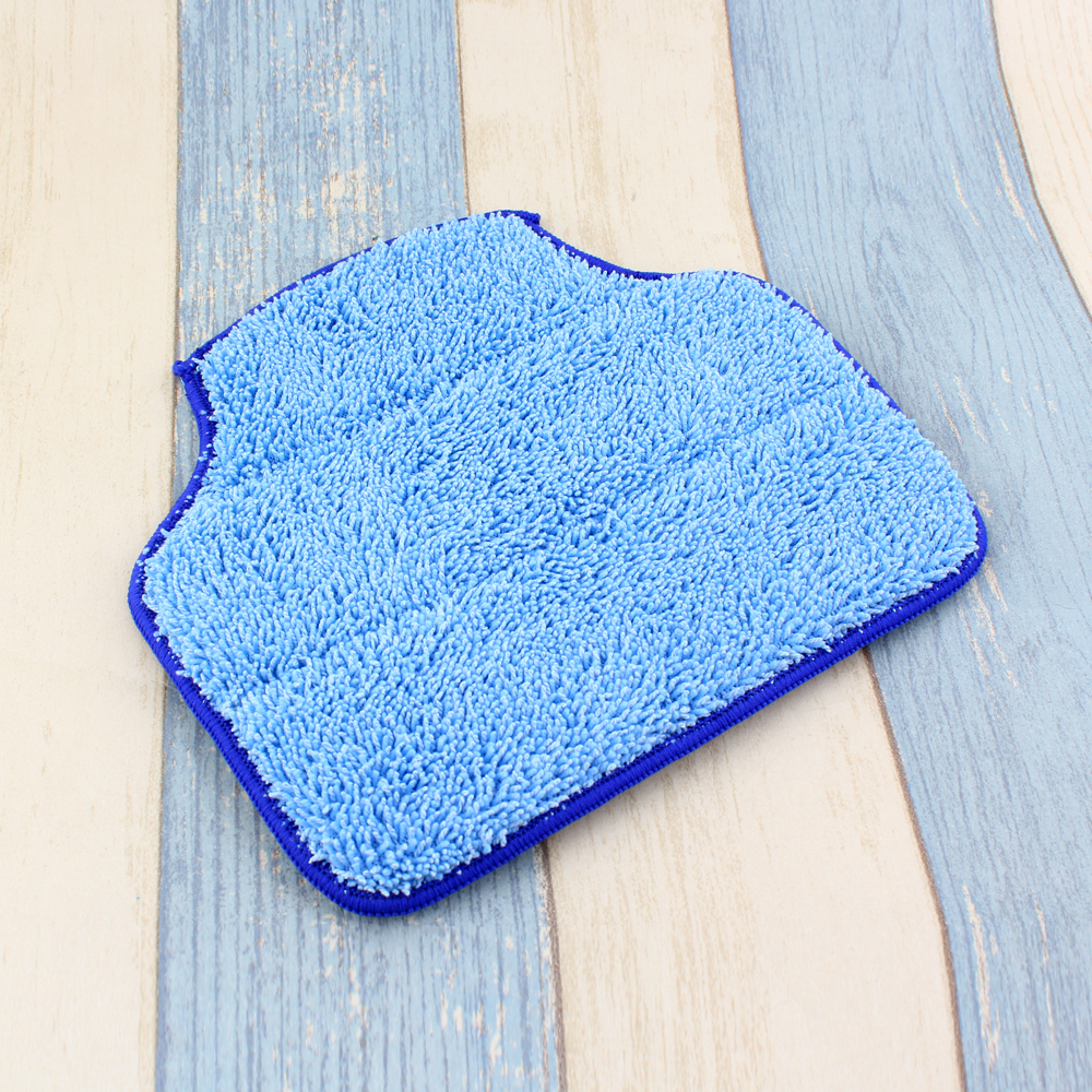 Ship from US 2 Piece Cleaner Mopping Cloth 2016 Newest for Neato XV11 XV12 XV15 XV21 Botvac 70e 75 80 85(China (Mainland))