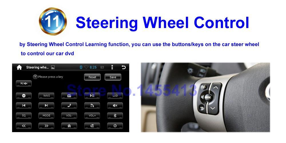 FUNCTION_11_Steering Wheel Control