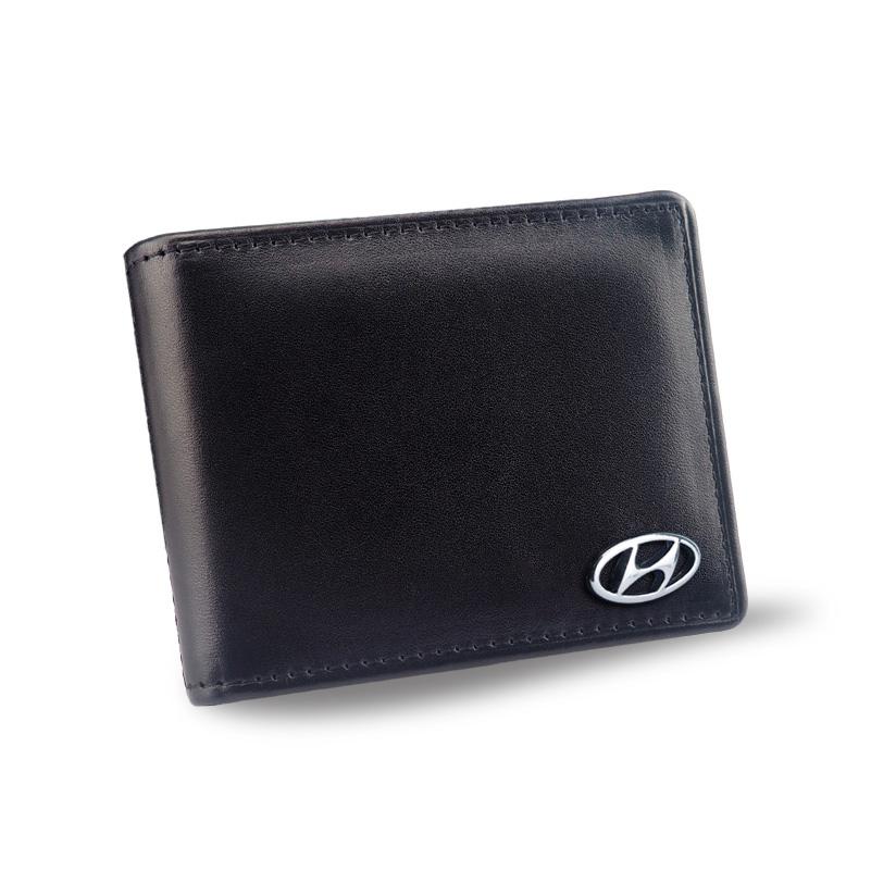 For hyundai solaris accent santa fe getz i20 i10 tucson i30  ix35 elantra Driver License cover Credit Card Holder accessories