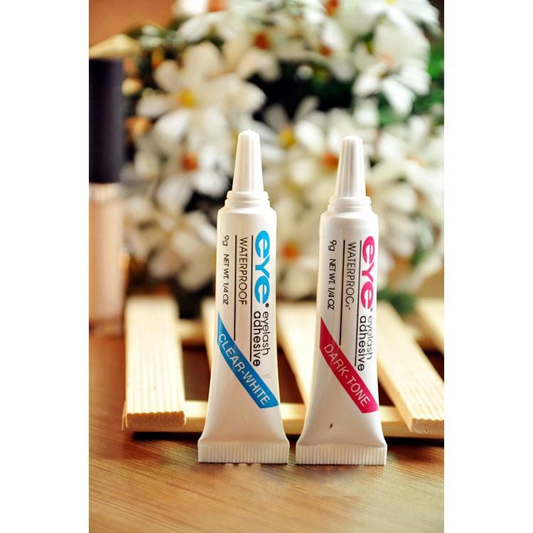 2016 Nova Cola Para Cílios Cola Para Cílios Cola Extensão Dos Cílios cílios postiços produtos Essenciais de Beleza Maquiagem Ferramentas Aleatório