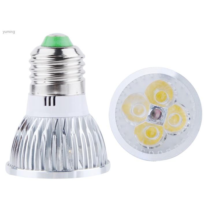ultra bright led spot lights bulb e27 12w 85 265v led lamp. Black Bedroom Furniture Sets. Home Design Ideas