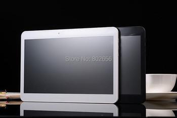Горячая! новый 10 дюймов MTK6572 3 г телефонный звонок планшет пк двухъядерный / камеры / сим-карты 1 г + 8 г Andriod4.4 GPS Bluetooth бесплатная доставка! скидка