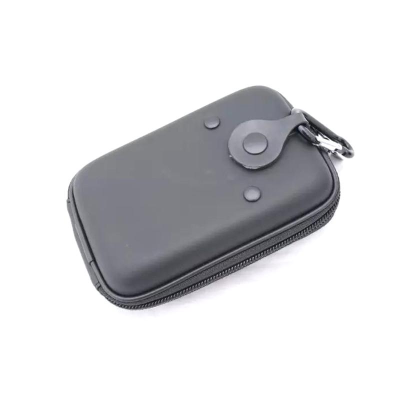 Brand New Camera Hard Bag Canon Nikon Samsung Olympus Sony W830 W810 W350D W800 W630 W730 Shockproof Compact Case Cover