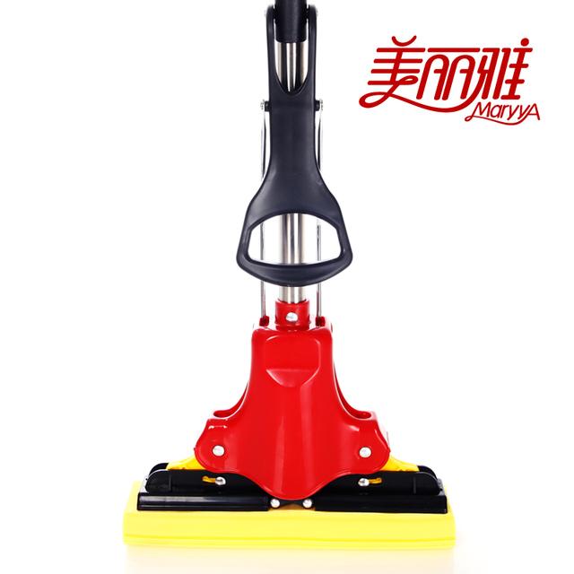 Dj colloxylin mop 4 andwhen water sponge mop tractors