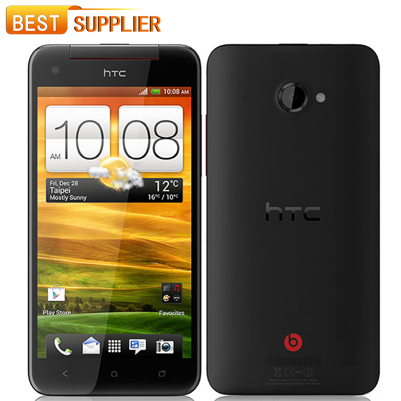 """2016 Arrival Direct Selling Bar Original Unlocked HTC Butterfly X920e Phone 5.0"""" 2gb Ram 16gb Rom Gps Wifi Android Cellphone(China (Mainland))"""