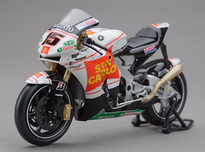 HONDA RC212V 2008 1:12 scale models Alloy motorcycle racing model motorcycle model(China (Mainland))