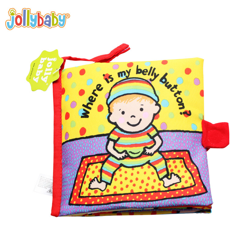 Australia 0-1 year old brand tag early infant puzzle book with gutta percha cloth tear rotten cloth book cloth book<br><br>Aliexpress