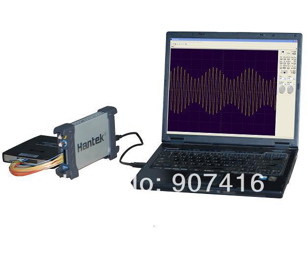 Hantek Function/Arbitrary Waveform Generator Hantek1025G/ 25MHz Arb. Wave, 200MSa/s DDS <br><br>Aliexpress