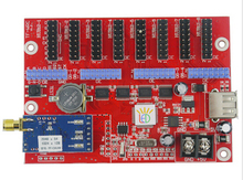 LongGreat TF-C6UW(TF-WF-C) WIFI communication LED Display Card Support USB Driver Updating Programme(China (Mainland))