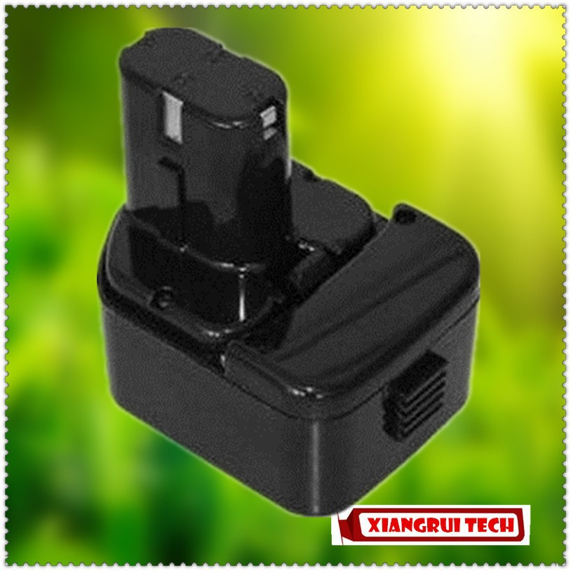 12V 2.0Ah New EB1214S 324360 NiCd Replacement Power Tool Battery for Hitachi UC18YG DS12DVF2 WH12DAF UC18YGL2(China (Mainland))